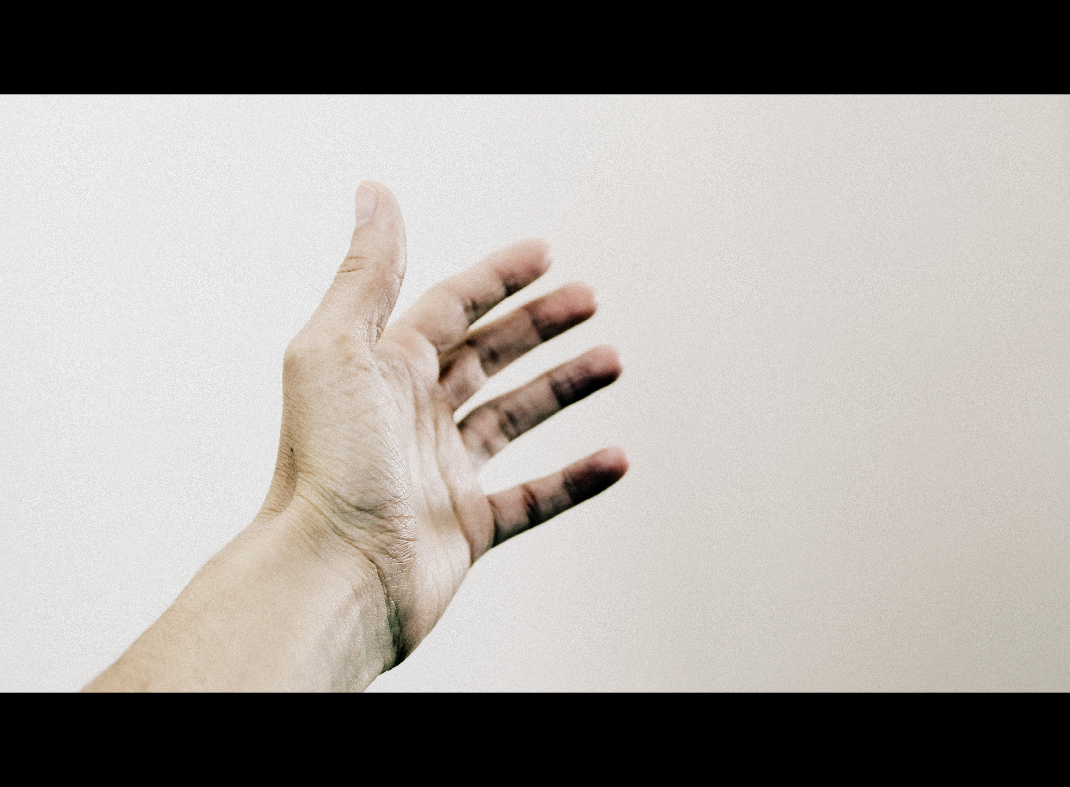 Reaching Out to Touch ...
