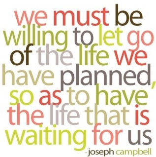 the life we planned
