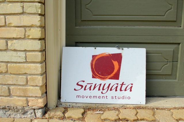 Sunyata Movement Studio