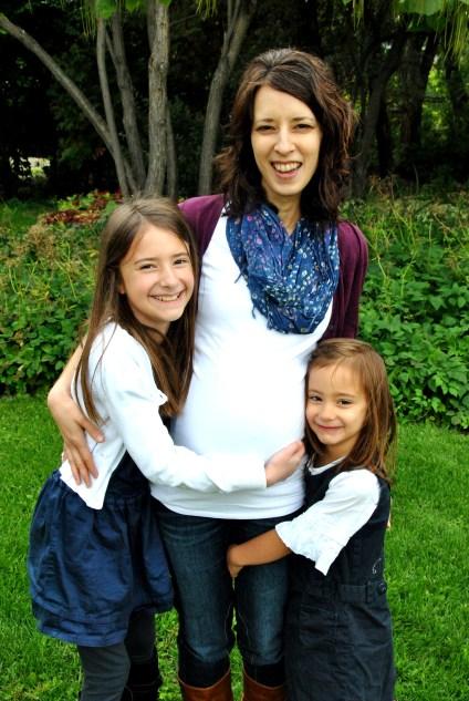 Kendra & girls