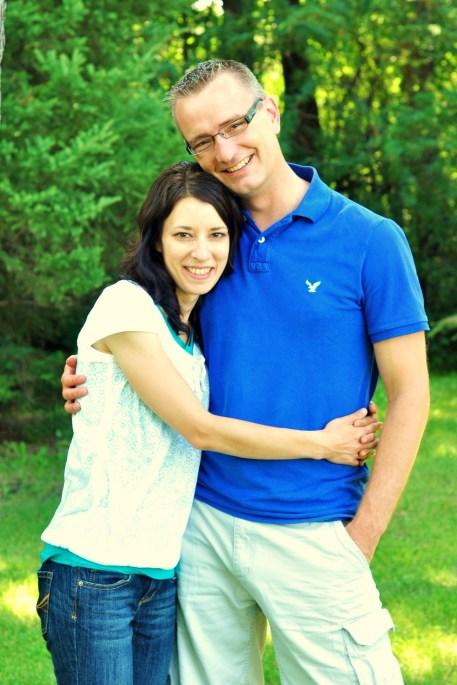 Ben & Kendra
