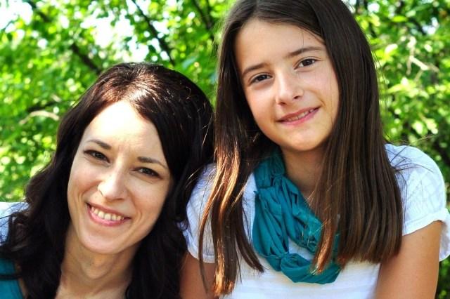 Kendra & Anika