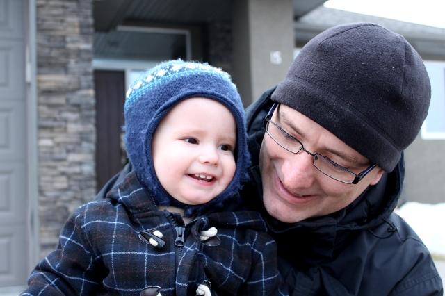 Everett & Ben